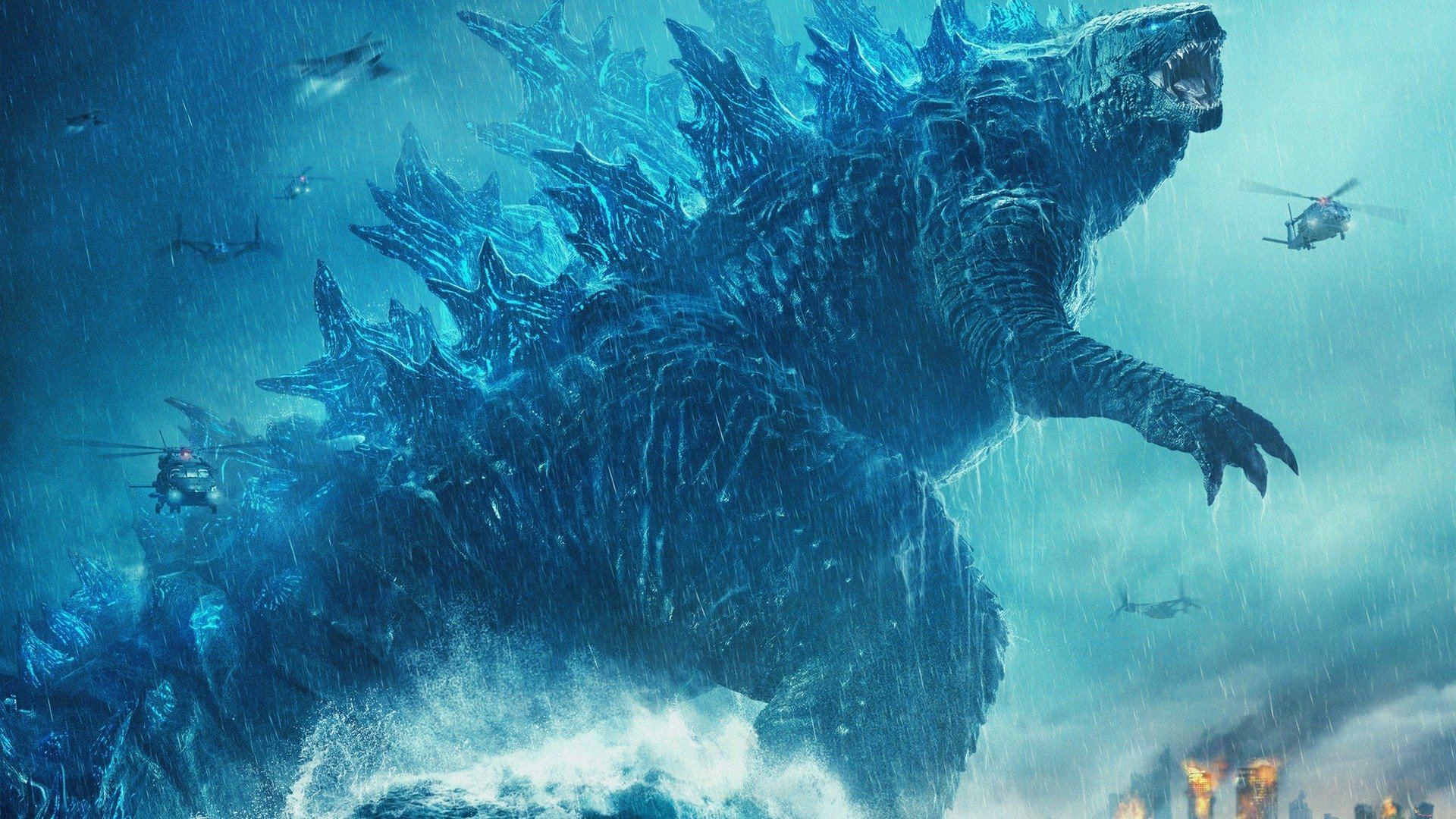 Image result for godzilla king of the monsters hd