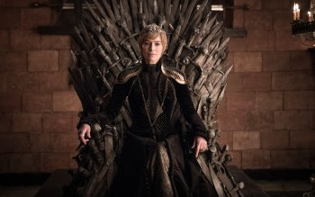 Lena Headey Spiel Throne