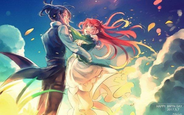 Anime Re:ZERO -Starting Life in Another World- Theresia van Astrea Wilhelm van Astrea HD Wallpaper | Background Image