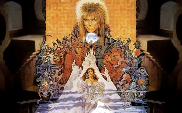 Movie Labyrinth HD Wallpaper   Background Image