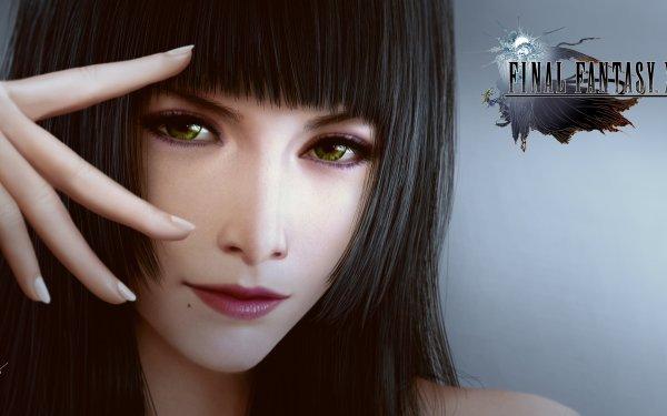 Video Game Final Fantasy XV Final Fantasy Shiva HD Wallpaper   Background Image
