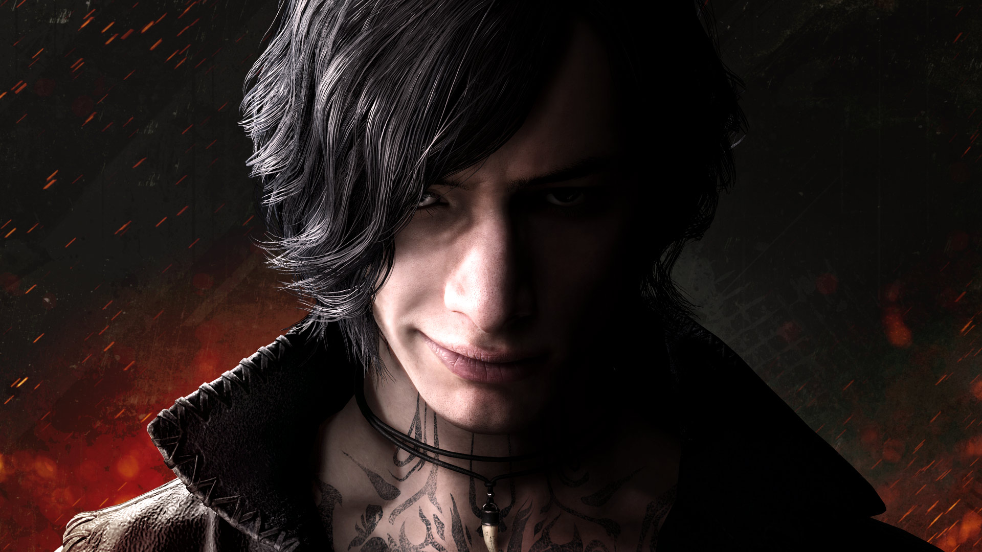 Devil May Cry 5 Hd Wallpaper Background Image 1920x1080 Id