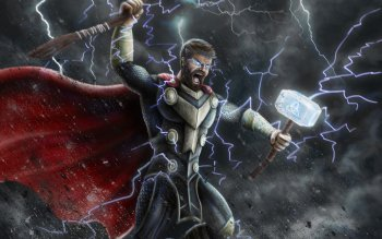 14 4k Ultra Hd Thor Wallpapers Background Images