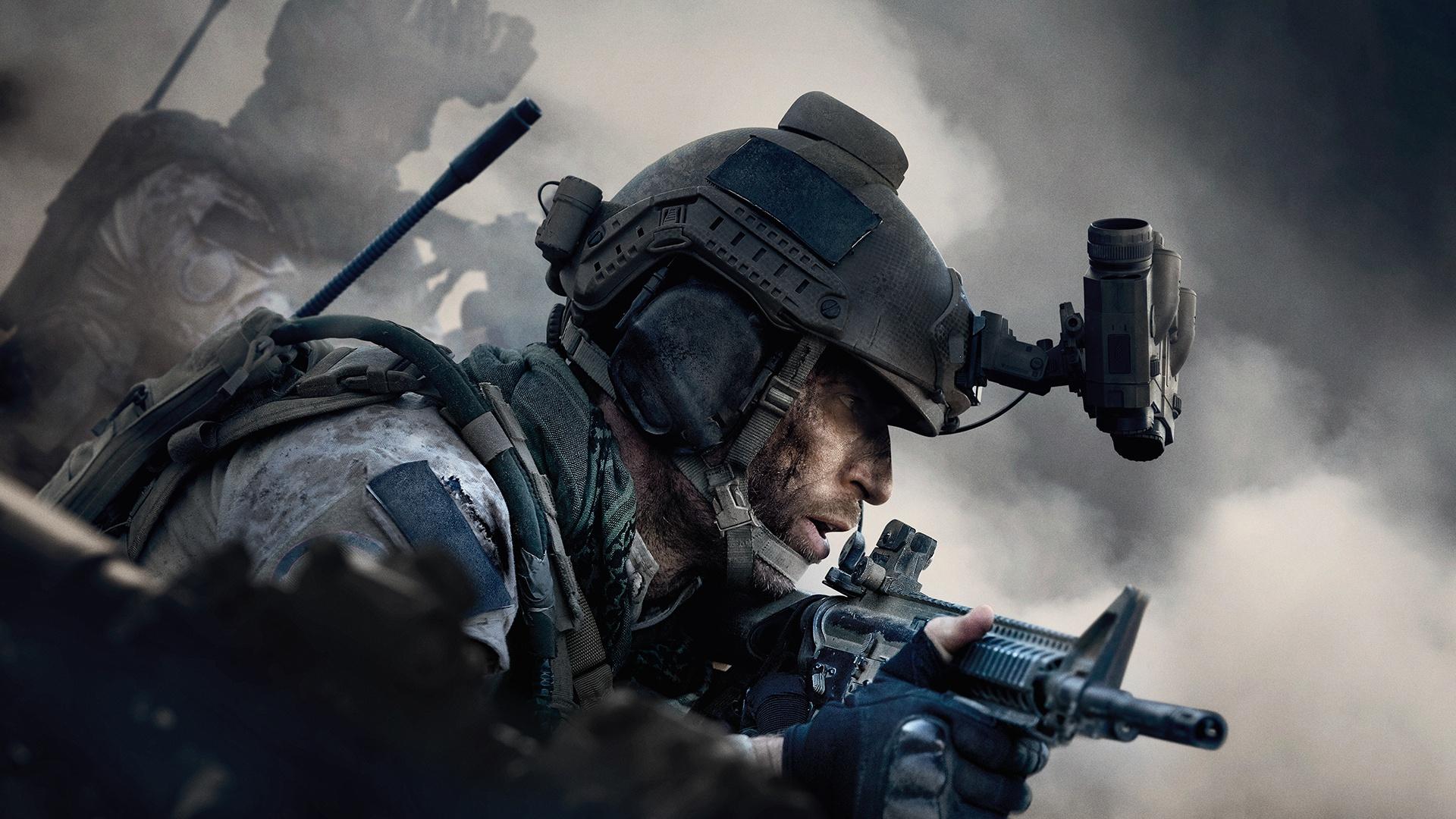 cool call of duty modern warfare wallpapers