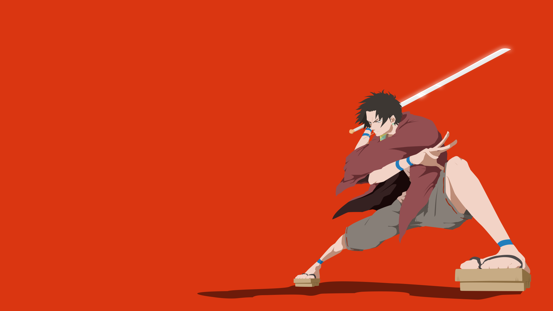 2 4k Ultra Hd Samurai Champloo Wallpapers Background Images Wallpaper Abyss