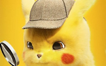 34 Pokemon Detective Pikachu Hd Wallpapers Background Images