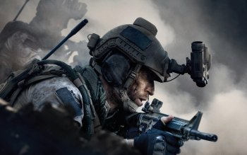 call of duty modern warfare wallpaper 4k