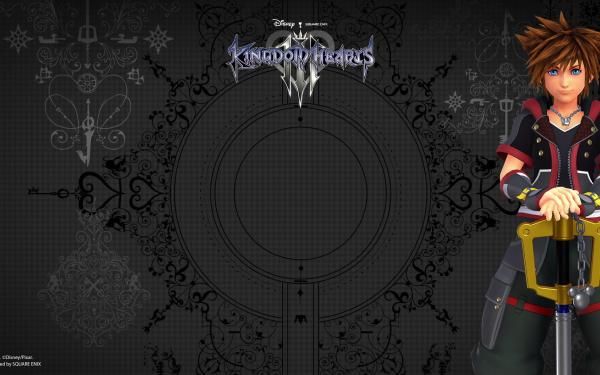 Video Game Kingdom Hearts III Kingdom Hearts HD Wallpaper | Background Image