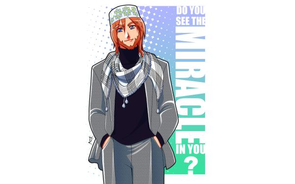 Anime Original Islamic HD Wallpaper   Background Image
