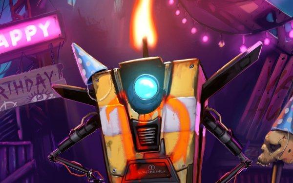 Video Game Borderlands 3 Borderlands HD Wallpaper | Background Image