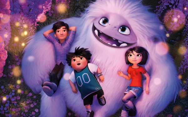 Movie Abominable HD Wallpaper | Background Image