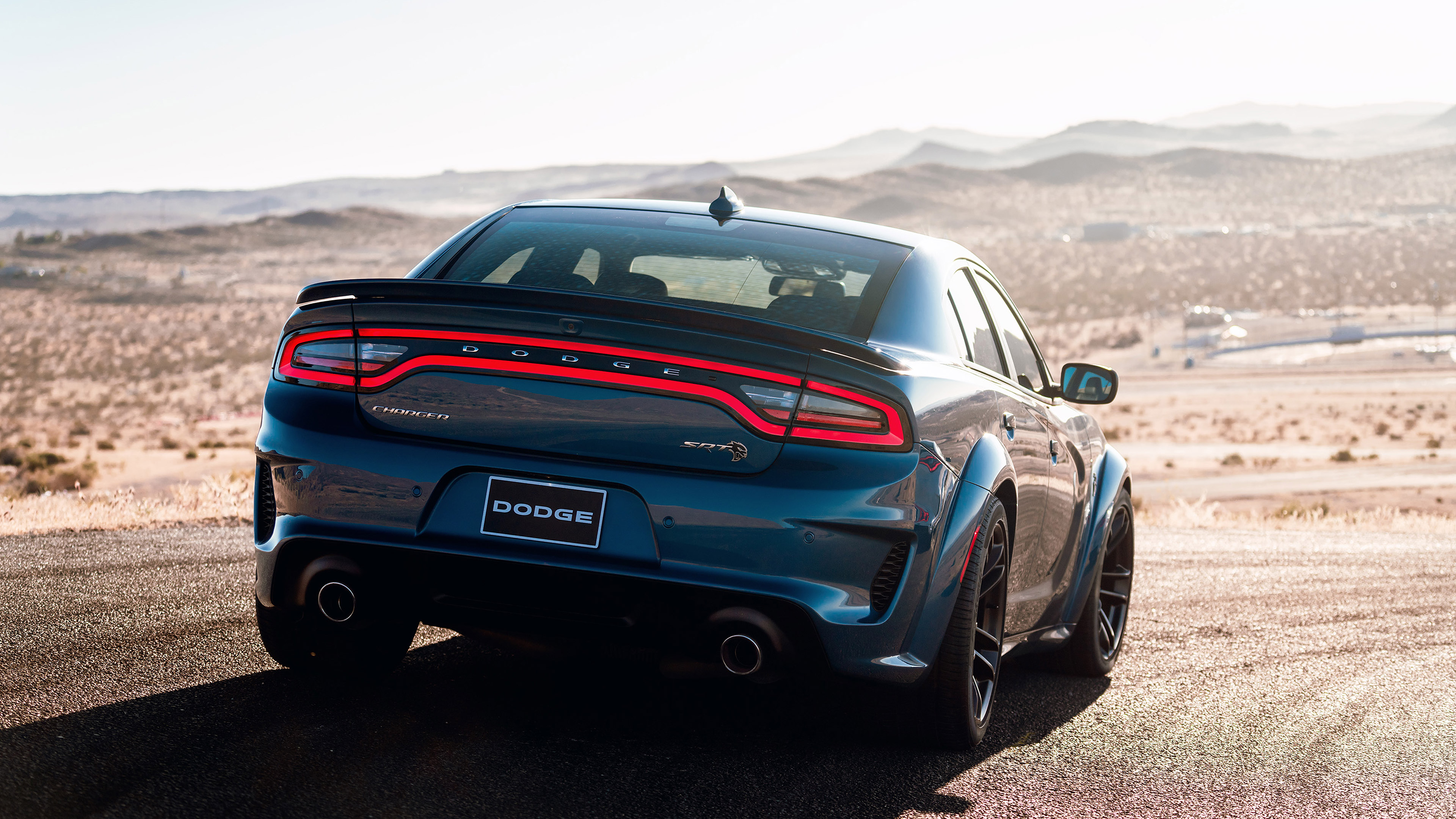 2020 Dodge Charger Srt Hellcat Widebody 4k Ultra Hd Wallpaper Background Image 3840x2160 Id 1036035 Wallpaper Abyss