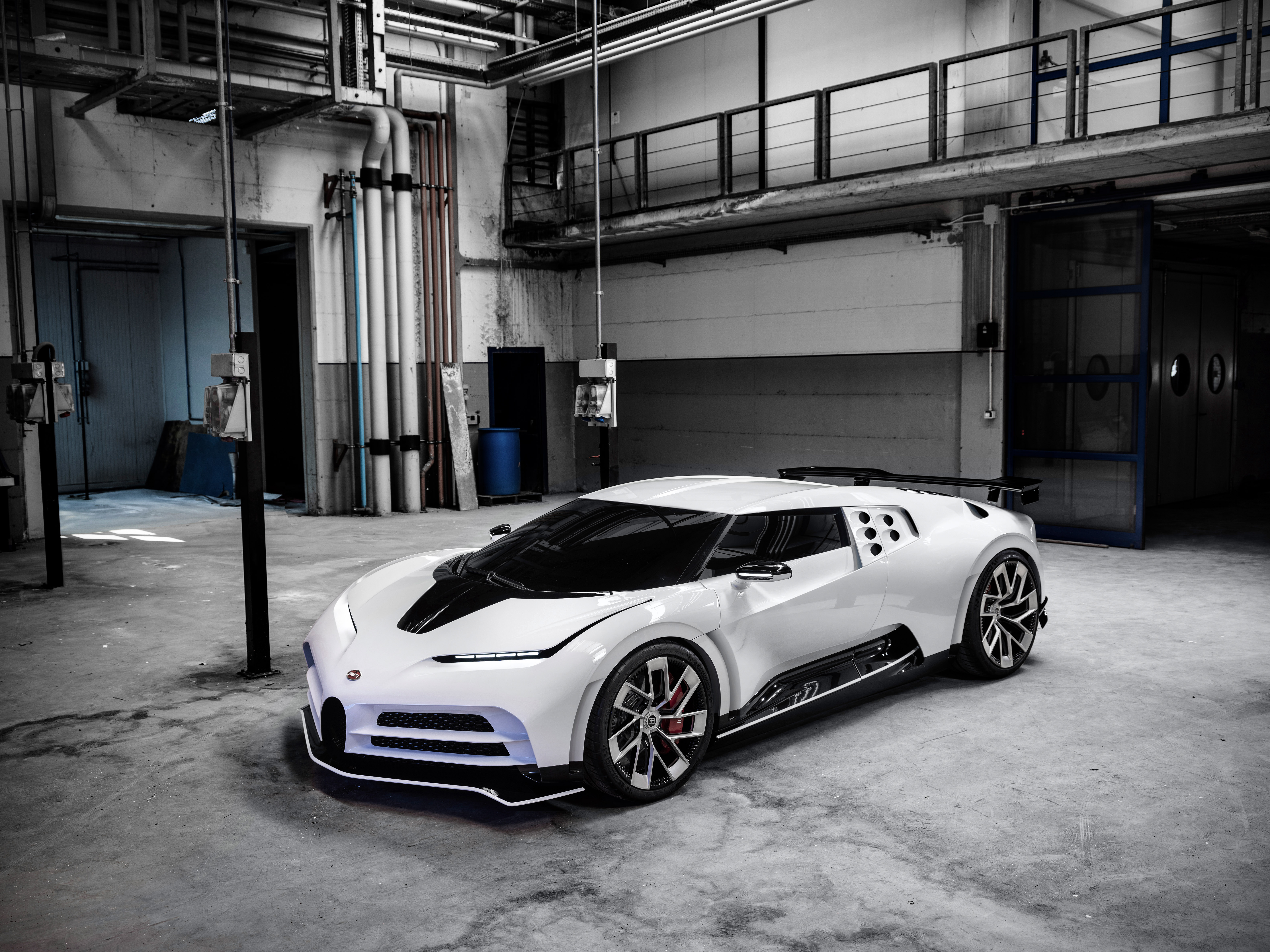 2020 Bugatti Centodieci 5k Retina Ultra Fond D Ecran Hd