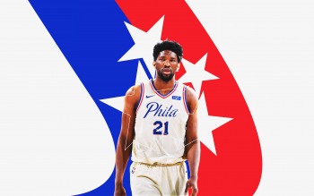1 Joel Embiid Hd Wallpapers Background Images Wallpaper