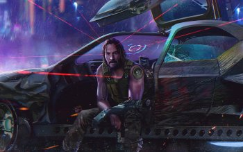 273 Cyberpunk 2077 Hd Wallpapers Background Images Wallpaper Abyss