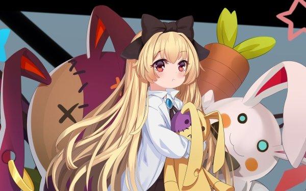 Anime Arifureta Shokugyou de Sekai Saikyou Yue Fondo de pantalla HD   Fondo de Escritorio