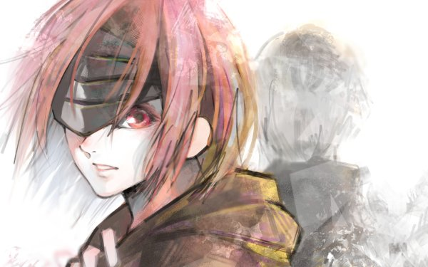 Anime Tokyo Ghoul:re Hairu Ihei HD Wallpaper   Background Image