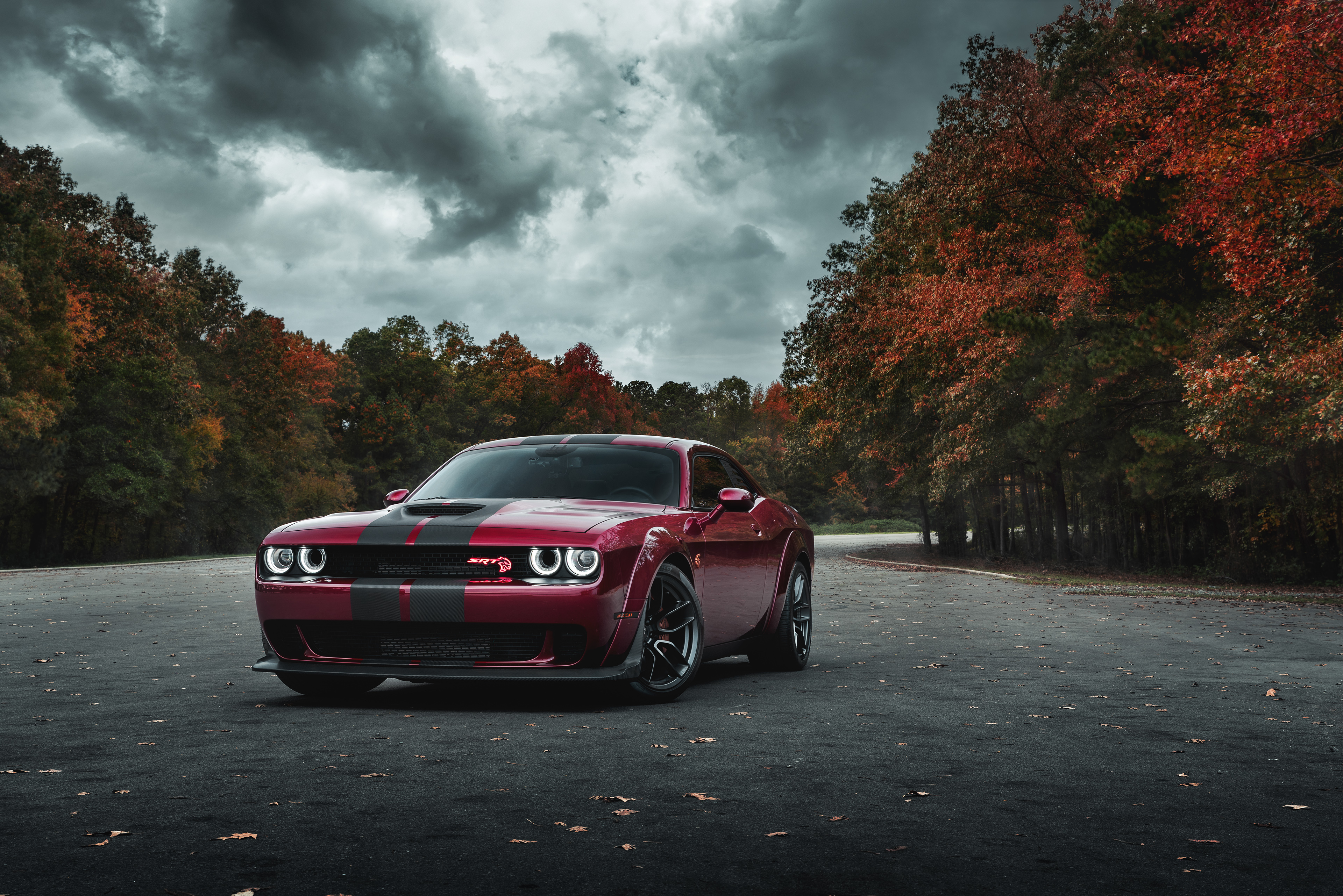 Dodge Charger Srt Hellcat Widebody 4k Ultra Hd Wallpaper Background Image 3840x2563 Id 1046304 Wallpaper Abyss