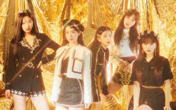 15 Red Velvet Hd Wallpapers Background Images Wallpaper Abyss