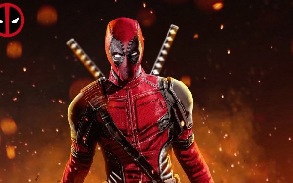 Bande-dessinées Deadpool Marvel Comics Fond d'écran HD   Image