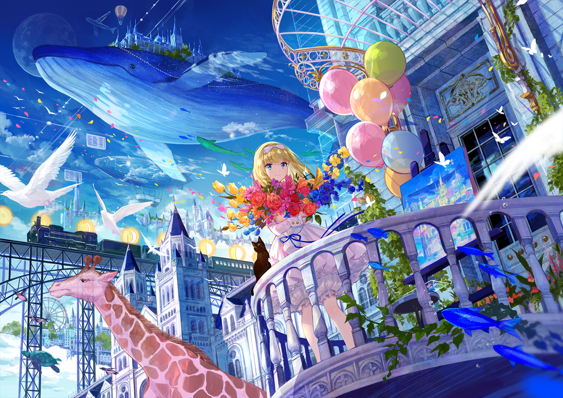 Wallpapers ID:1053543