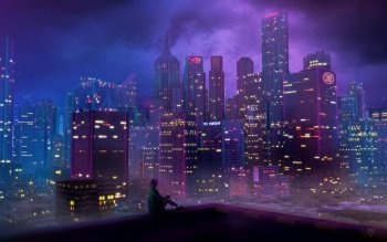 34 City Hd Wallpapers Background Images Wallpaper Abyss