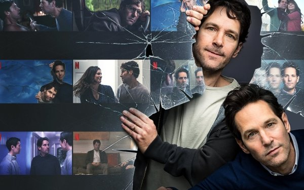 TV Show Living with Yourself Paul Rudd HD Wallpaper | Background Image