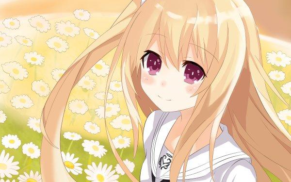 Anime Date A Live Mayuri HD Wallpaper | Background Image