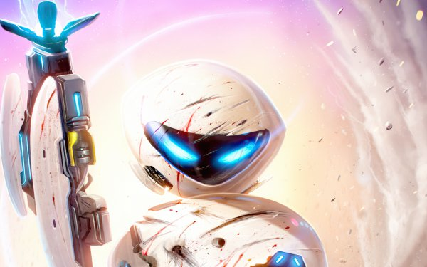 Movie Wall·E Robot Eve HD Wallpaper | Background Image