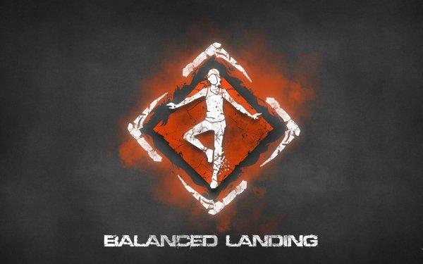 Video Game Dead by Daylight Balanced Landing Nea Karlsson HD Wallpaper | Background Image