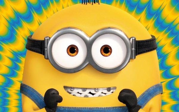 Movie Minions: The Rise of Gru Bob HD Wallpaper   Background Image