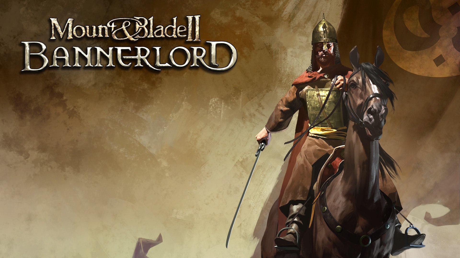 Mount Blade Ii Bannerlord Hd Wallpaper Background Image