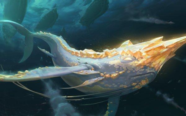 Videojuego Legends of Runeterra Bilgewater Fondo de pantalla HD   Fondo de Escritorio