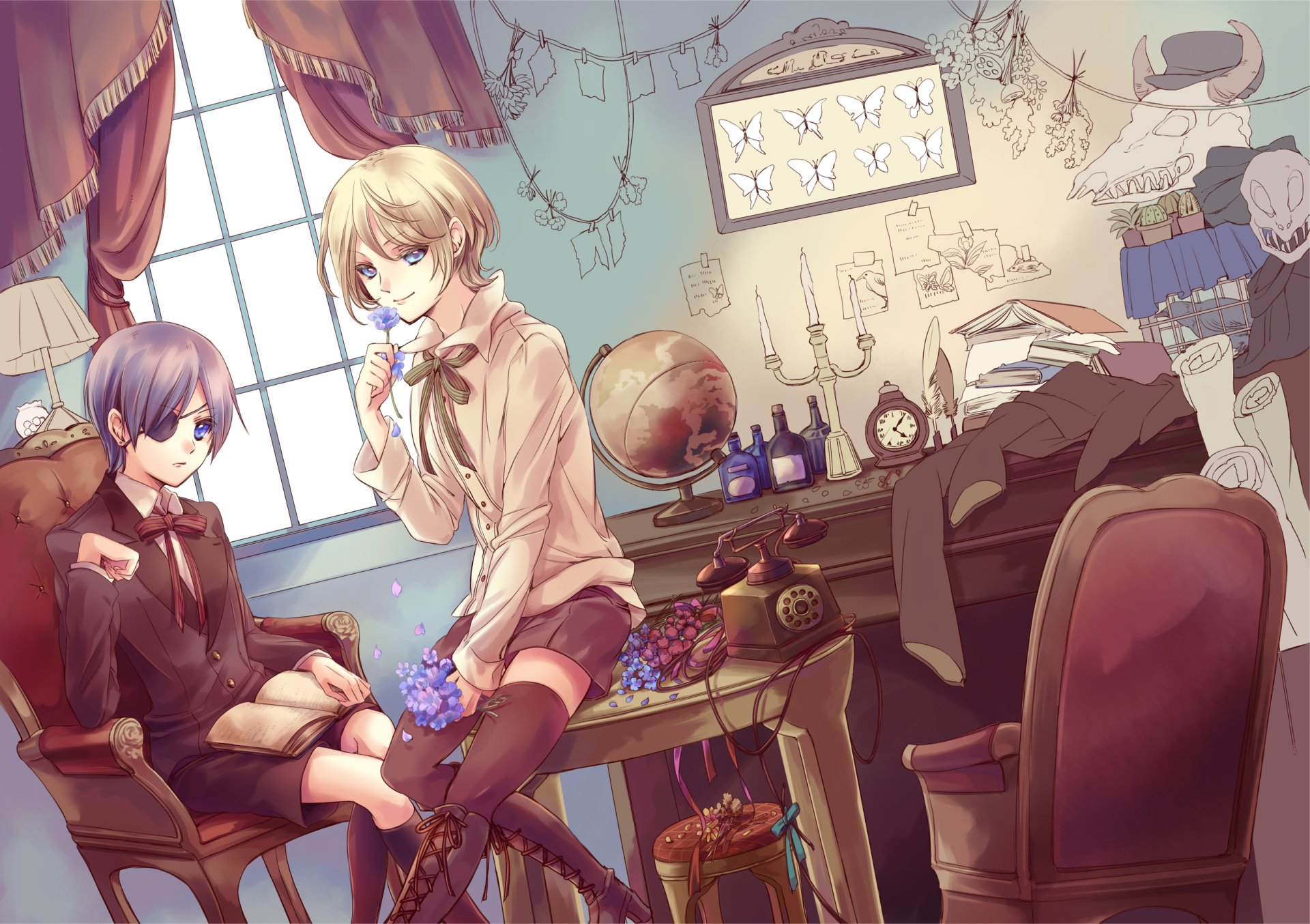 Wallpapers ID:1081727