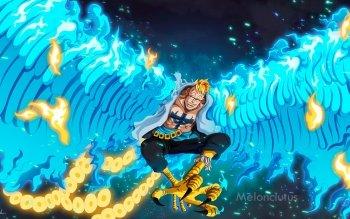 30 Marco One Piece Fonds D Ecran Hd Arriere Plans Wallpaper Abyss