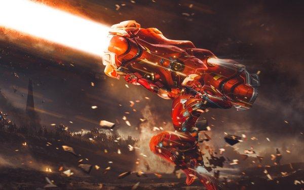 Comics Iron Man Marvel Comics HD Wallpaper   Background Image