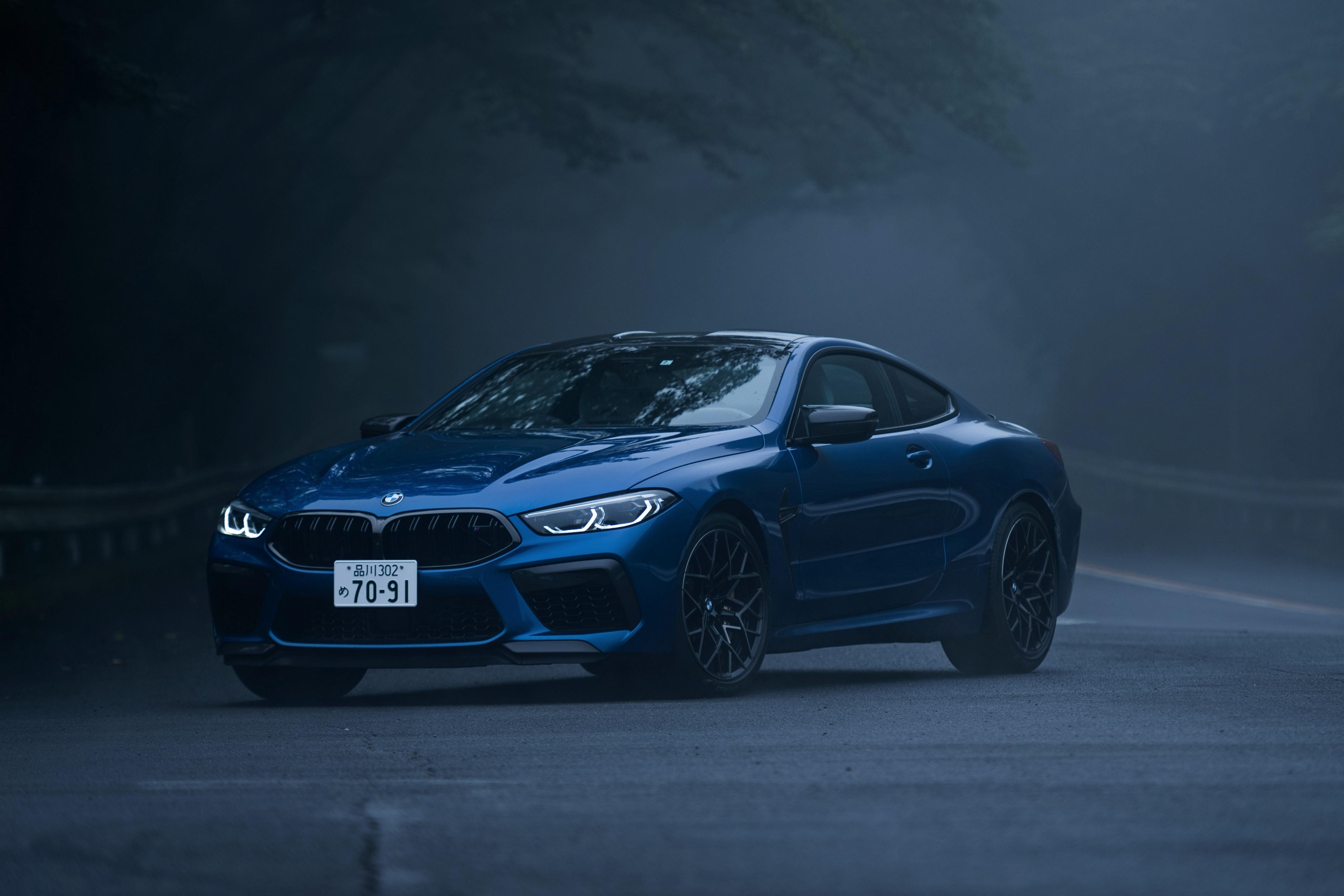 BMW M8 4k Ultra HD Wallpaper | Background Image ...
