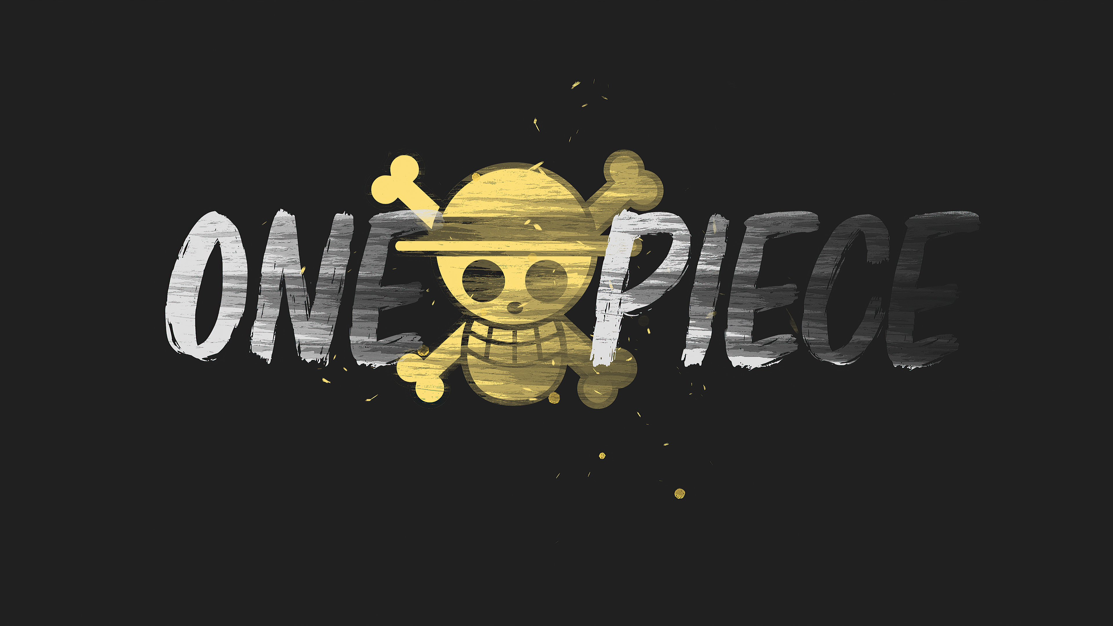 One Piece 4k Ultra Hd Wallpaper Background Image 3840x2160 Id 1104810 Wallpaper Abyss