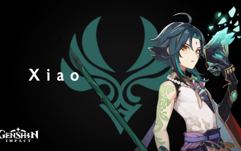6 Xiao Genshin Impact Hd Wallpapers Background Images Wallpaper Abyss