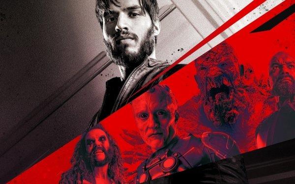 TV Show Krypton Superman Krypto Seg-El Brainiac Doomsday Lobo General Zod HD Wallpaper | Background Image