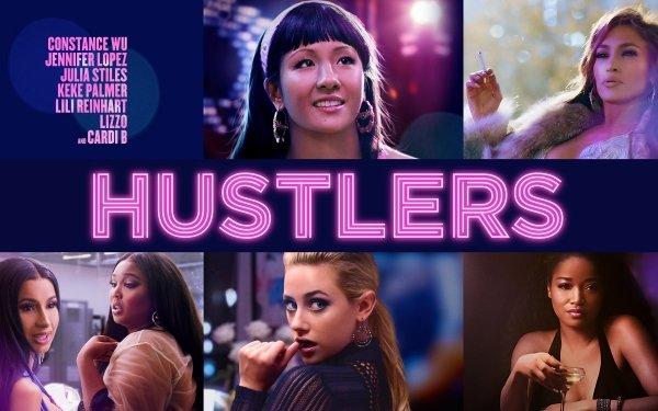 Movie Hustlers HD Wallpaper | Background Image