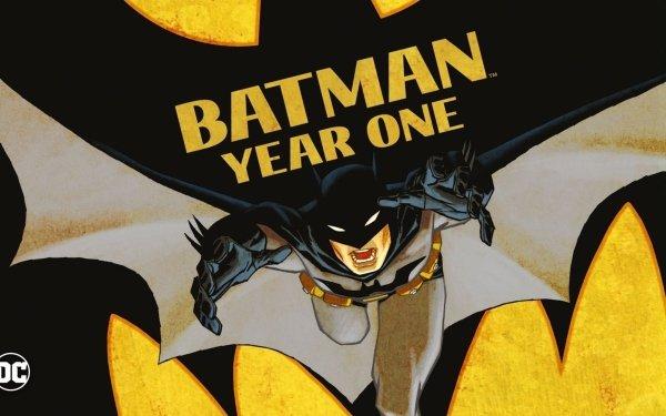Movie Batman: Year One Batman HD Wallpaper   Background Image
