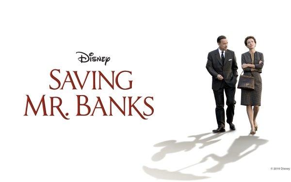 Movie Saving Mr. Banks HD Wallpaper   Background Image