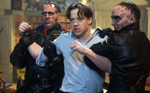 Movie Inkheart Mortimer Folchart Brendan Fraser HD Wallpaper | Background Image