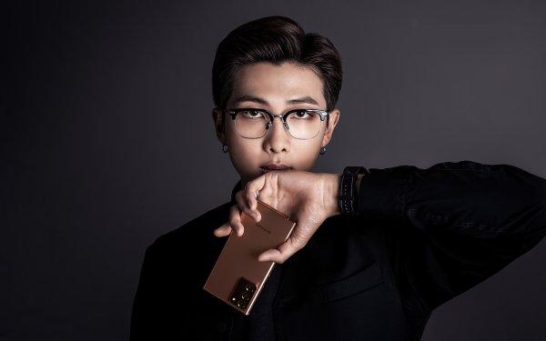 Música BTS RM Fondo de pantalla HD | Fondo de Escritorio