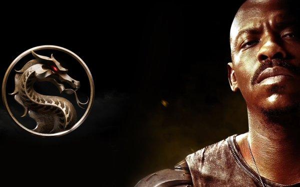 Movie Mortal Kombat (2021) Mehcad Brooks Jax HD Wallpaper   Background Image