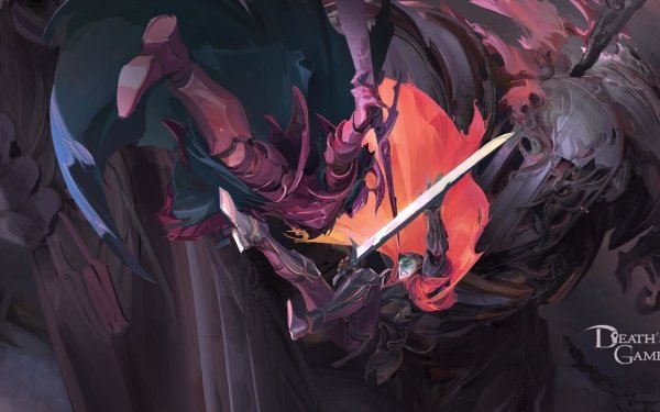Video Game Death's Gambit HD Wallpaper | Background Image
