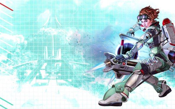 Video Game Apex Legends Horizon HD Wallpaper | Background Image
