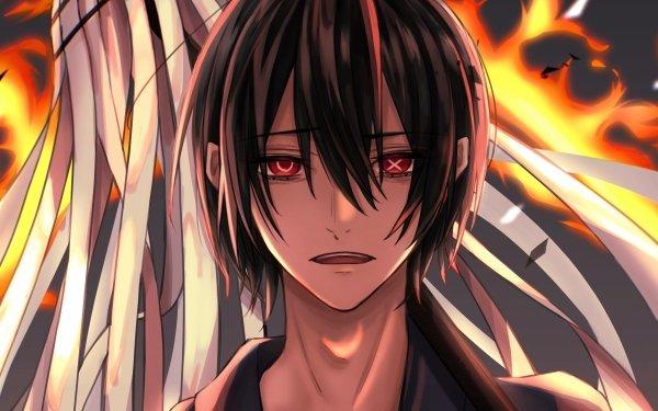 Anime Fire Force Benimaru Shinmon HD Wallpaper | Background Image