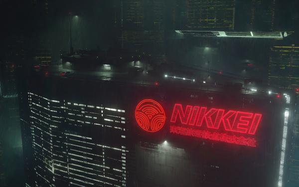 Sci Fi Building Buildings HD Wallpaper   Background Image